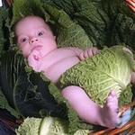 С начала года в Горном Алтае родилось 2,8 тыс. детей