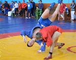 В Горно-Алтайске прошел всероссийский турнир по самбо (фото)