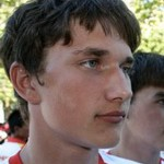 Кирилл Сеткин занял второе место на Чемпионате Европы по гребному слалому