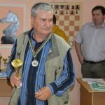 В Горно-Алтайске прошел шахматный турнир среди пенсионеров