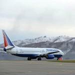 «Трансаэро» прекратил полеты в Горно-Алтайск