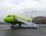 S7 проводит традиционную распродажу авиабилетов