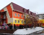 В детсаду «Солнышко» открылся корпус на сто мест (фото)