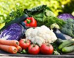 В октябре значительно подорожали овощи