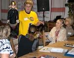 Руководители кукольных театров прошли обучение в Турочаке