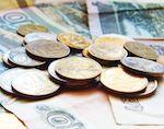 Прожиточный минимум составляет 9 584 рубля