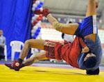 Самбисты из Горного Алтая успешно выступили на турнире в Омске