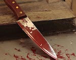 Страсти в Мухор-Тархате: женщина перерезала шею мужчине и угрожала убить своих родственников