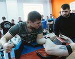 Команда республики по армспорту вошла в состав сборной Сибири