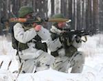 В окрестностях Кызыл-Озека пройдут учения спецслужб