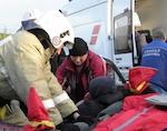 Водитель «Жигулей» погиб в лобовом столкновении на Чуйском тракте