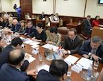 Власти Горного Алтая и Синьцзяна договорились о сотрудничестве