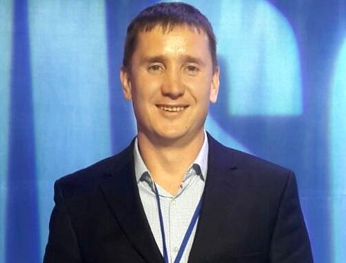 Сергей Граков - владелец магазина «Салон дверей «Интер»