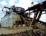 На руднике «Веселом» погиб рабочий