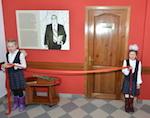Память Юрия Антарадонова увековечили в Верх-Ануе