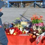Место памяти жертв авиакатастрофы в Египте перенесли на центральную площадь