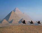 Около 20 туристов из Республики Алтай находятся в Египте