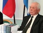 На Алтае изданы мемуары Анатолия Чичинова, Николая Малчинова и Фридриха Таушканова
