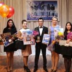 17 ноября в рамках празднования Международного Дня студента в горно-алтайском Доме культуры состоялся финал XI городского конкурса «Студент года»