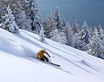 Уже этой зимой заработает горнолыжный комплекс на Телецком