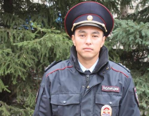 Келдыжан Чокеев