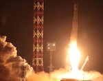 «Сначала подумали, что самолет упал»: Жителей Горного Алтая напугал запуск ракеты с Байконура