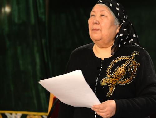 Избрано руководство отделения Союза театральных деятелей