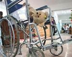 В Республике Алтай создают клуб для родителей детей-инвалидов