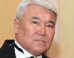 Владимир Кончев успешно выступил на Международном конкурсе дирижеров в Казахстане