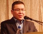 Эжер Ялбаков избран членом политсовета «Единой России»