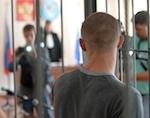 Верховный суд ужесточил наказание «следователю-маньяку»