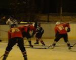 Хоккей: «СКА» встретится с «Динамо»