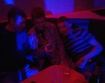После гибели студента «Молодая гвардия» проведет мониторинг всех ночных клубов Горно-Алтайска