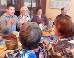 Месячник «Белой трости» прошел в Горно-Алтайске