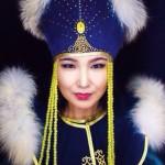 Алина Аларушкина победила в конкурсе «Мисс Азия СПб»