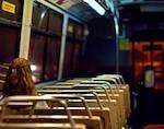 В Горно-Алтайске продлено время работы автобусных маршрутов в новогоднюю ночь