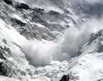 МЧС предупреждает о возросшей лавинной опасности