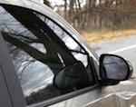Почти 300 водителей наказали за неправильную тонировку