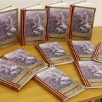 В Новосибирске презентовали сборник «Боевые песни Ойрота»