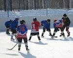 Начинается Чемпионат Республики Алтай по хоккею среди любительских команд