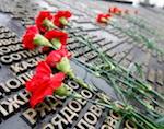 Продолжается работа по увековечиванию памяти воинов, призванных на фронт с Горного Алтая