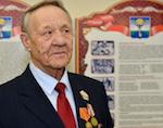 0reb6Юрий Сребрянский получил орден «Тан Чолмон»