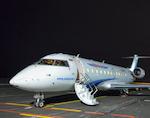 Первых пассажиров авиакомпании «Ямал» встретили в Горно-Алтайске