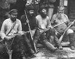 В Горном Алтае изучают памятники времен гражданской войны