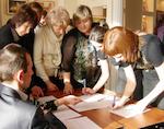 В ГАГУ началась процедура выборов ректора
