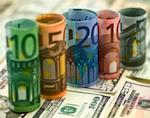 Цена евро в Горно-Алтайске почти достигла 95 рублей