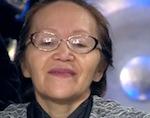Библиотекарь из Горно-Алтайска вновь победила знатоков в игре «Что? Где? Когда?»