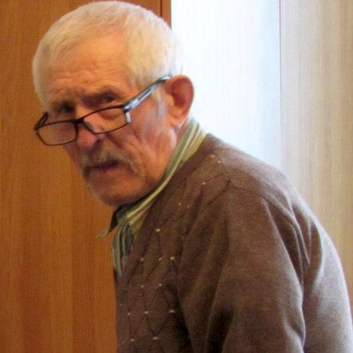Анатолий Антонович Катунин