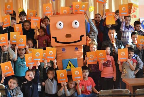 В Республике Алтай уже несколько лет нет случаев детского электрического травматизма