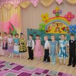 В Майме открыли новый детский сад